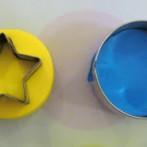 Improved star cane