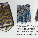 Plenty of polymer fun at Polydays 2013!
