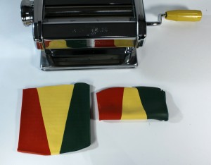 Cara Jane three colour offset Skinner Blend Tutorial