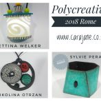 Polycreativa 2018 Rome