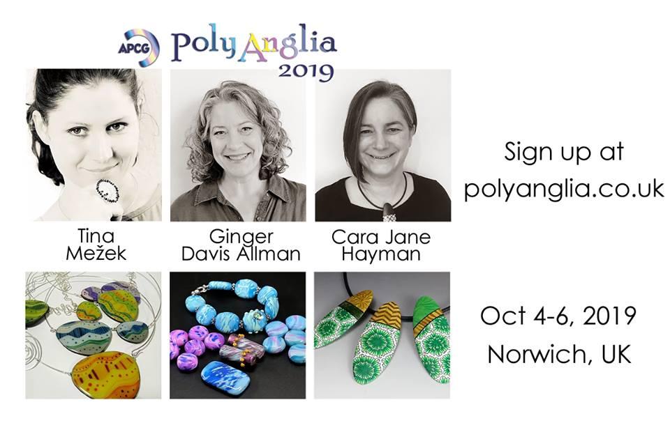 PolyAnglia announcement